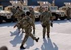 Amerykanie zaczynają szkolić ukraińskich żołnierzy