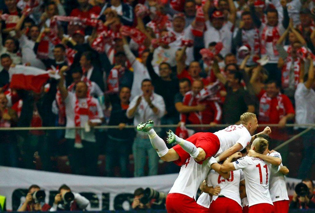 Radośc Polaków