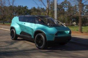 Toyota uBox | Koncept dla nowego pokolenia