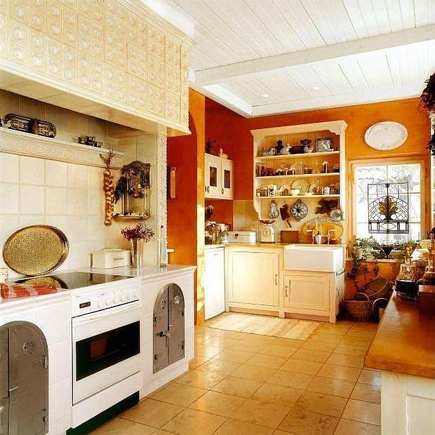 Kuchnia wiejska -> Kuchnia Wiejska Inspiracje