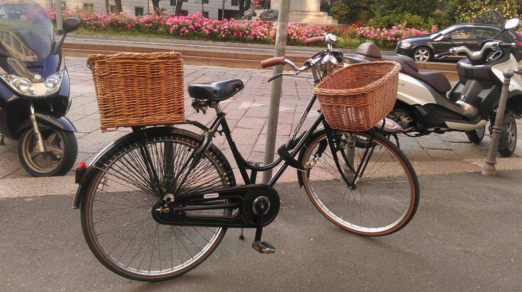jak zabezpieczać rower
