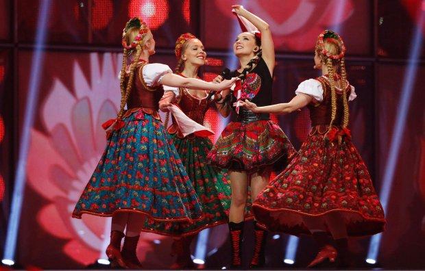 Stało się. Donatan i Cleo przeszli wczorajszy półfinał i już w sobotę powalczą o wygraną w Eurowizji 2014.