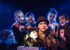 W sto�ecznym Teatrze Dramatycznym rozpoczyna si� Festiwal Sztuki Mimu