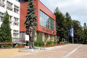 Wykładowca Uniwersytetu Śląskiego do studentki: Mój by się nie zmieścił. Będzie kara
