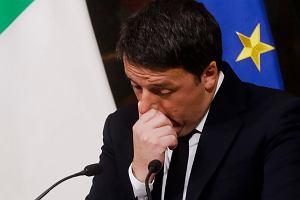 Porażka referendum we Włoszech ''przykryła'' przegraną populisty w Austrii. I może mieć większy wpływ na stabilność Unii