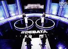 Debata prezydencka. Dlaczego Komorowski zmia�d�y� Dud�