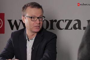 """Polityczna kontrola banków - niejeden kraj się na tym przejechał - Stefan Kawalec w """"3x3"""""""