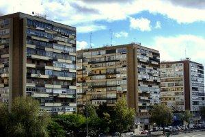 Mieszkania w blokach z czas�w PRL
