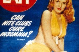 120 lat kostiumu k�pielowego: jak zmienia� si� fason stroj�w k�pielowych?