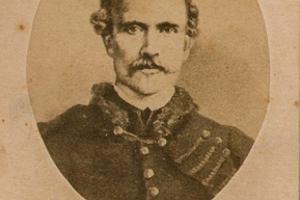 W Wilnie znaleziono szczątki słynnego dowódcy z czasów powstania styczniowego, generała Zygmunta Sierakowskiego