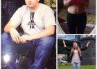Łącznie schudli prawie 200 kilogramów! 5 najbardziej imponujących metamorfoz [RANKING]