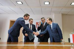 Polska i Słowacja wspólnie wybudują i przebudują drogi. Wielomilionowa inwestycja [WIDEO]