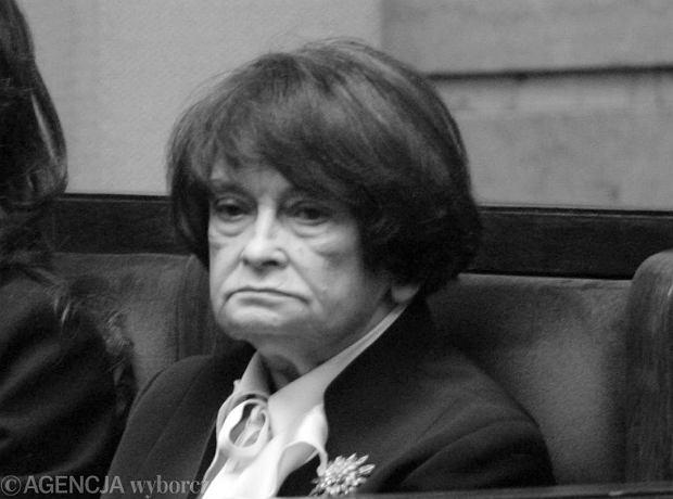 Jadwiga Kaczy�ska