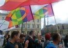 Polak, katolik, gej. Wnikamy w głąb organizacji Wiara i Tęcza, skupiającej chrześcijan LGBTQ