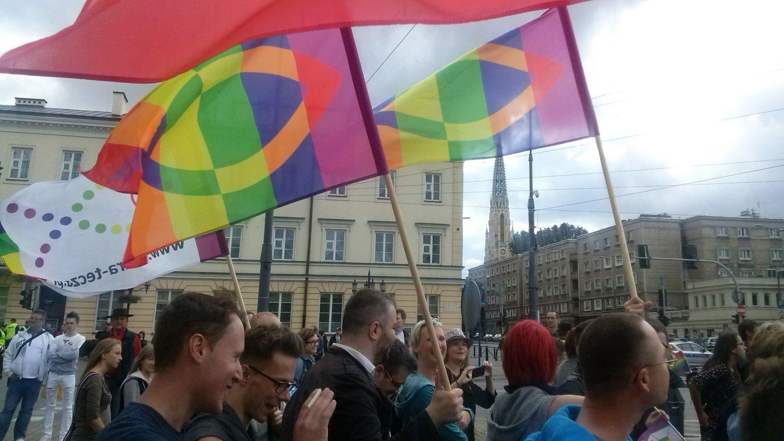 Organizacja Wiara i Tęcza skupia chrześcijan LGBTQ