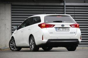 Toyota Auris Hybrid Touring Sports | Test d�ugodystansowy cz. I | Hybrydowy �wiat