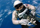 Brytyjski astronauta obejrzy transmisję z meczu rugby w... kosmosie! Wielki fan sportu