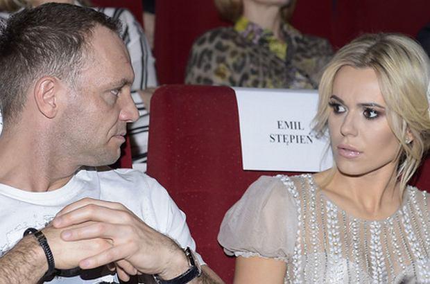 """W czwartek media obiegła informacja, że przyjaciel Dody i producent """"Pitbulla"""", Emil Stępień, został zatrzymany przez policję. Mamy oficjalne oświadczenie piosenkarki w tej sprawie."""
