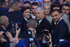 Pi�� pierwszych z brzegu informacji, kt�re opisuj� polsk� gospodark� rok po wyborach