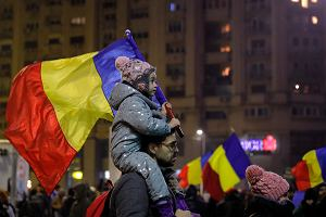 Rumuński rząd przetrwał wotum nieufności. Reuters: jeszcze dziś dymisja ministra sprawiedliwości