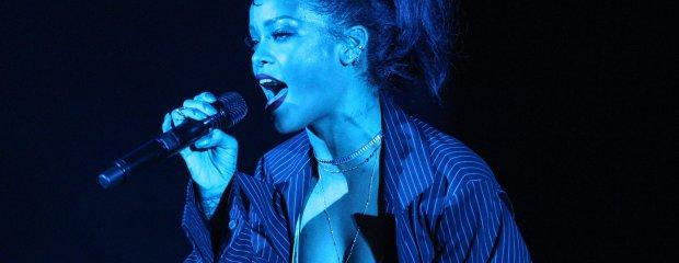 "Drake i Rihanna królami popu, hitem roku ""Lean On"". Spotify już podsumowało 2015"