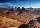 Wszystkie kolory pustyni. Najciekawsze pustynie świata