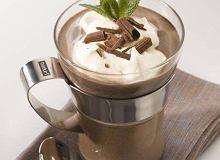 Gorąca czekolada Baileys - ugotuj