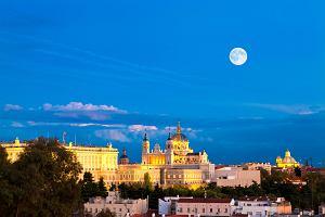 Madryt Hiszpania. Co zobaczy�, co zje�� - ma�y przewodnik po Madrycie