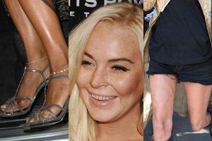 Naomi Campbell,Lindsay Lohan, Kate Moss.
