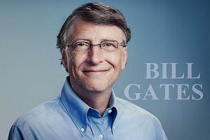 Bill Gates przestanie być najbogatszym człowiekiem świata. Przez... filantropię