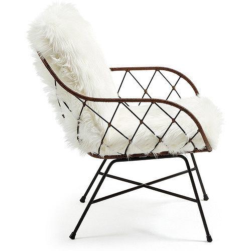LaForma :Fotel CLAQUE