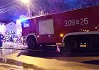 RMF FM: W po�arze akademika w Belgii zgin�a 19-letnia Polka