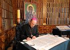 """Uwagi do debaty """"Głos Kościoła"""" - w Domu Arcybiskupów Warszawskich"""