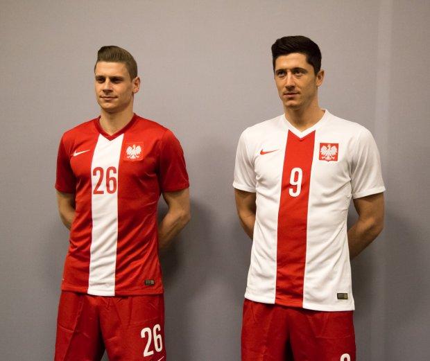 dd1cbd0ed NOWE STROJE POLSKI - Sport.pl - Najnowsze informacje - piłka nożna ...