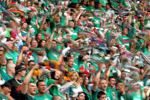 Wrocław szuka doradcy, który pomoże sprzedać Śląsk Wrocław