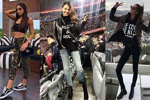 3 gwiazdy fitness, które mają najlepszy styl - kogo warto śledzić na Instagramie?