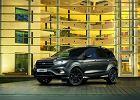 Ford przymierza się do stworzenia SUV-ów RS