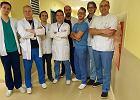 Urologiczne ferrari znów przysłuży się pacjentom <strong>Szpitala</strong> <strong>św</strong>. <strong>Barbary</strong> w Sosnowcu