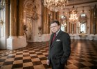 Zamek Królewski w Warszawie. Ten, jaki znamy, nigdy nie istniał [ROZMOWA]