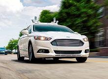 Ford | W pełni autonomiczny samochód w 2021 r.