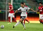 Pierwszy krok ku Europie. Legia rozpoczyna dzi� walk� o Lig� Mistrz�w