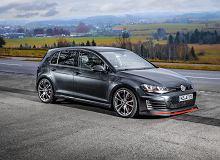 Galeria | Volkswagen Golf po tuningu ABT