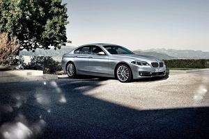 Salon Frankfurt 2013 | Od�wie�one BMW serii 5 w ca�ej okaza�o�ci