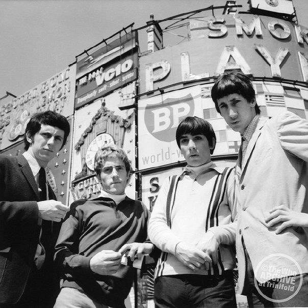 Obraz z muzyką grupy The Who, po 37 latach doczeka się sequela.