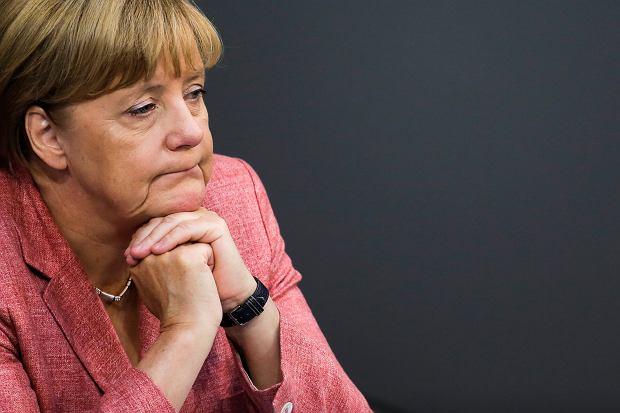 Czy symbolem jedno�ci Niemiec s� podzia�y?