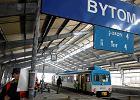 Wydłuży się czas przejazdu pociągów na trasie Katowice - Gliwice