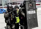 Najniebezpieczniejszy zawód w kraju. Przez ostatnich 25 lat polskich policjantów zginęło dwa razy więcej niż żołnierzy