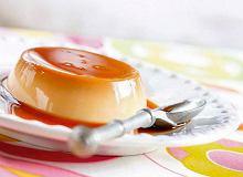 Creme caramel - ugotuj