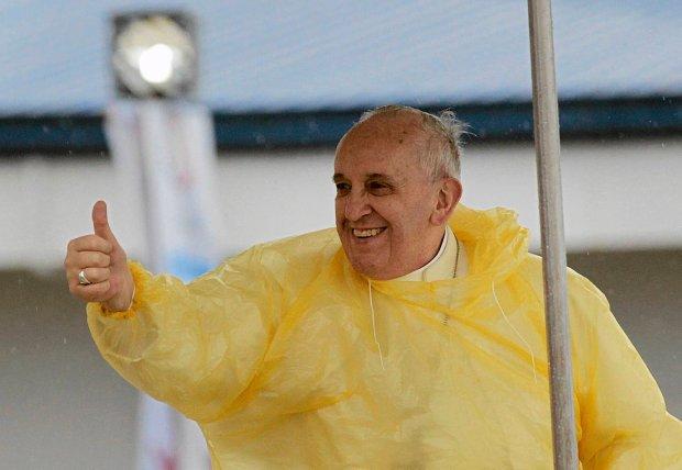 Prof. Stempin: Fala entuzjazmu w Watykanie ju� opada. Franciszek robi, co chce, zalicza wpadki... Czy przeforsuje cele pontyfikatu?