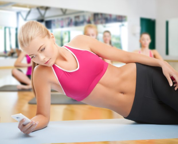 Joga, aerobik, bieganie. Ile kalorii spalasz podczas tych aktywno�ci?